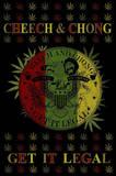 Cheech and Chong - Get It Legal Láminas