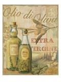 Olio di Oliva I Julisteet tekijänä Lisa Audit
