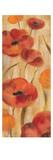 May Floral Panel I Posters af Silvia Vassileva
