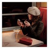 Dry Martini Crop II Premium Giclee Print by Myles Sullivan
