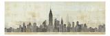 Empire Skyline Giclée-Premiumdruck von Avery Tillmon