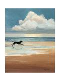 Low Tide Posters af Avery Tillmon