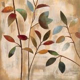 Branches at Sunrise I Reproduction giclée Premium par Silvia Vassileva