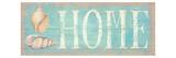 Pastel Home Reproduction giclée Premium par Daphne Brissonnet