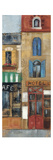 Ruette de Ville IV Kunstdrucke von Silvia Vassileva