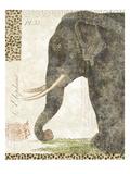 L'Elephant Art par Hugo Wild