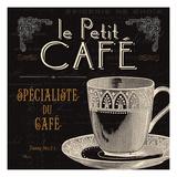 Flavors of France II Prints by  Pela