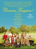 Moonrise Kingdom, film de Wes Anderson, 2012 Affiche originale