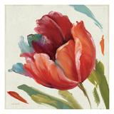 Dancing Colors II Prints by Lisa Audit