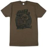 Flash Gordon - Yes It Is T-Shirts