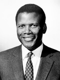 Guess Who's Coming to Dinner, Sidney Poitier, 1967 Photo