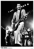 The Who, Róterdam 1975 Láminas