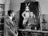 Harvey, James Stewart, 1950 Photo