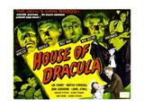 House of Dracula, 1945 Foto