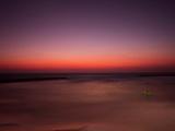 Night Surfer Fotografisk trykk av Josh Adamski