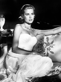To Catch a Thief, Grace Kelly, 1955 Foto
