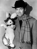 Harvey, Harvey the Rabbit, James Stewart, 1950 Photo