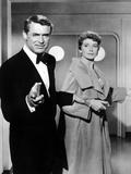 An Affair to Remember, Cary Grant, Deborah Kerr, 1957 Fotografia