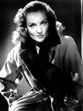 To Be Or Not to Be, Carole Lombard, 1942 Valokuva