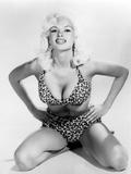 Jayne Mansfield Late 1950s Photo