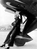 Carole Lombard, 1935 写真