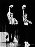 Damn Yankees, Bob Fosse, Gwen Verdon, 1958 Foto