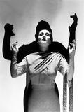 Dracula's Daughter, Gloria Holden, 1936 Fotografia