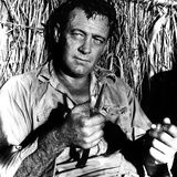 The Bridge on the River Kwai, William Holden, 1957 Foto