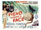 Fiend Without A Face, 1958 Fotografia