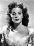The Black Swan, Maureen O'Hara, 1942 Photo