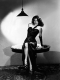 The Killers, Ava Gardner, 1946 Foto