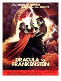 Dracula vs. Frankenstein, Zandor Vorkov, John Bloom, 1971 Fotografia