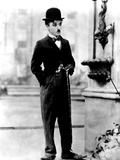 City Lights, Charlie Chaplin, 1931 Foto