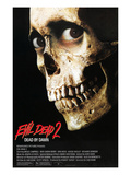 Evil Dead II (aka Evil Dead 2: Dead By Dawn), 1987 Foto