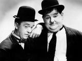 Stan Laurel, Oliver Hardy [Laurel & Hardy], ca. 1930s 写真