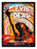 The Evil Dead, 1981 Photographie