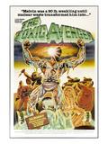 The Toxic Avenger, Mitchell Cohen, 1985 Foto