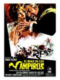 The Fearless Vampire Killers, (aka Dance of the Vampires), 1967 Photo