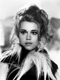 Barbarella, Jane Fonda, 1968 Fotografia