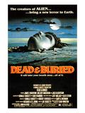 Dead & Buried, (aka Dead And Buried), 1981 Fotografia