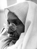 Gandhi, Ben Kingsley, (As Gandhi), 1982 Fotografia