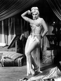 Jeanne Eagels, Kim Novak, 1957 Fotografia
