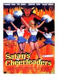 Satan's Cheerleaders, 1977 Photo