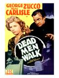 Dead Men Walk, 1943 Fotografia