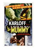 The Mummy, 1932 Fotografia