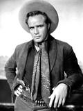 One-Eyed Jacks, Marlon Brando, 1961 Foto