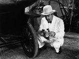Charlie Chan's Greatest Case, Warner Oland, 1933 Foto