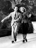 Shall We Dance, Fred Astaire, Ginger Rogers, 1937 写真