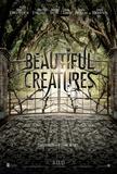 Beautiful Creatures Movie Poster Kunstdrucke