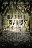 Beautiful Creatures Movie Poster Foto